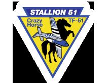 Stallion 51